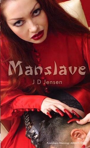 Manslave (Paperback)