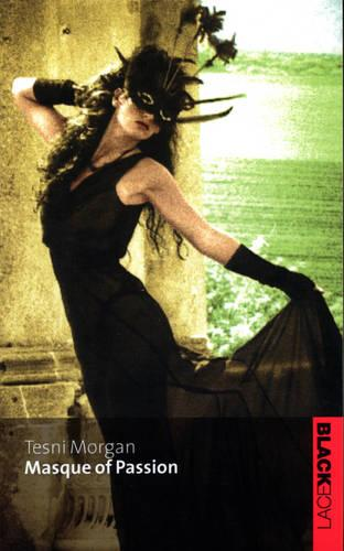 Masque Of Passion (Paperback)