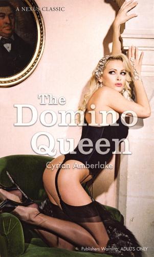 The Domino Queen (Paperback)