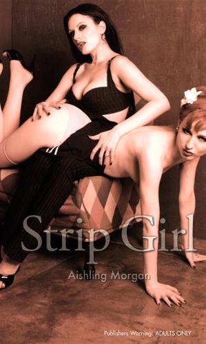 Strip Girl (Paperback)
