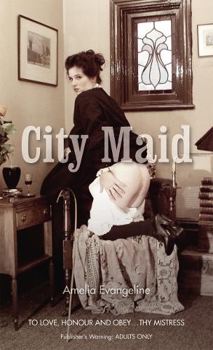 City Maid (Paperback)
