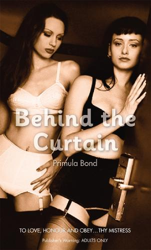 Behind the Curtain (Paperback)