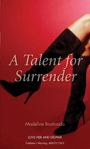 A Talent for Surrender (Paperback)