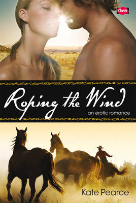 Roping the Wind (Paperback)