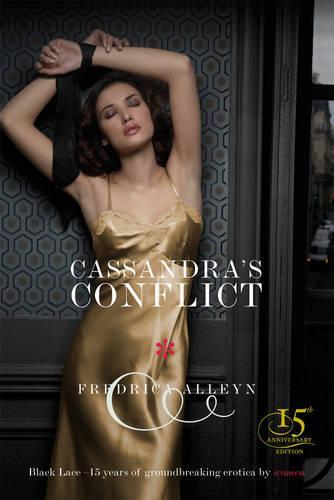 Cassandra's Conflict (Paperback)