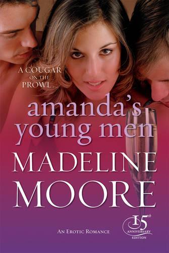 Amanda's Young Men (Paperback)