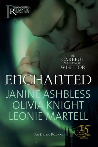 Enchanted: Erotic Fairy Tales (Paperback)