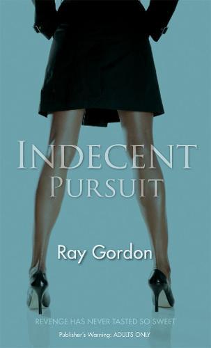 Indecent Pursuit (Paperback)