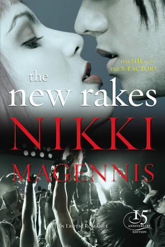 The New Rakes (Paperback)