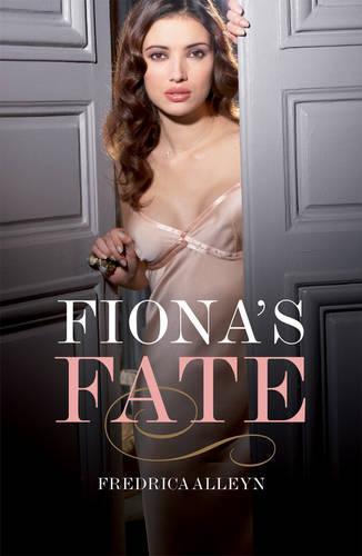 Fiona's Fate: Erotic Romance (Paperback)