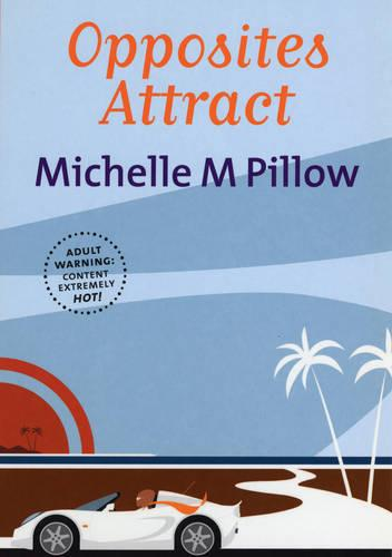 Opposites Attract (Paperback)