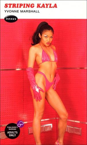 Striping Kayla (Paperback)