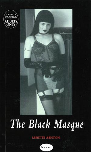 The Black Masque (Paperback)