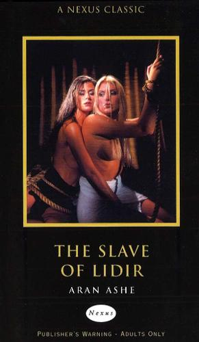 The Slave Of Lidir (Paperback)