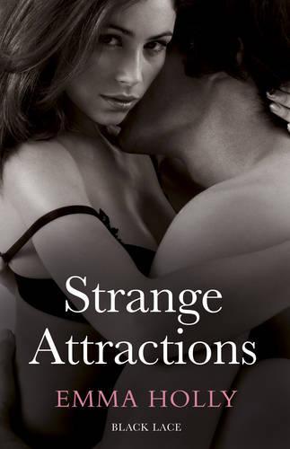 Strange Attractions (Paperback)