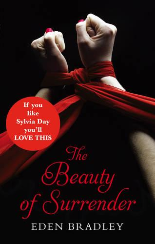 The Beauty of Surrender (Paperback)