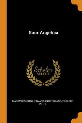 Suor Angelica (Paperback)
