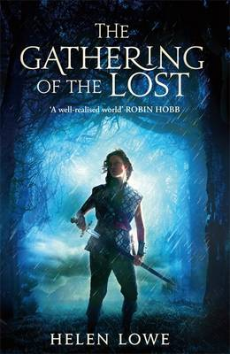 The Gathering of the Lost - The Wall of Night 2 (Paperback)