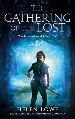 The Gathering Of The Lost: The Wall of Night: Book Two - Wall of Night 2 (Paperback)