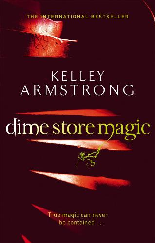 The Rising Kelley Armstrong Ebook