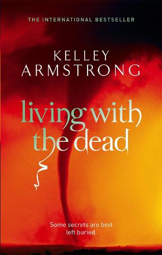 Living With The Dead: Number 9 in series - Otherworld (Paperback)