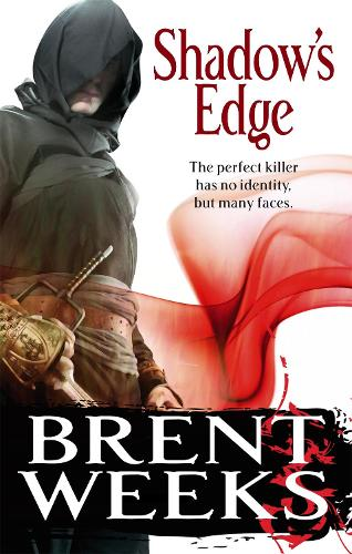 Shadow's Edge: Book 2 of the Night Angel - Night Angel (Paperback)