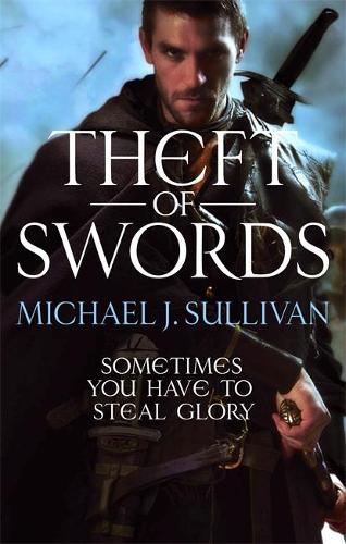 Theft Of Swords: The Riyria Revelations - Riyria Revelations (Paperback)