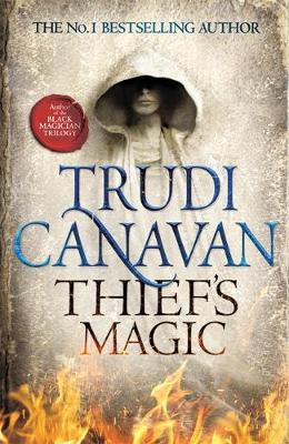 Thief's Magic: Book 1 of Millennium's Rule - Millennium's Rule (Hardback)