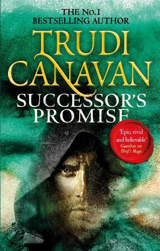 Successor's Promise - Millennium's Rule (Paperback)