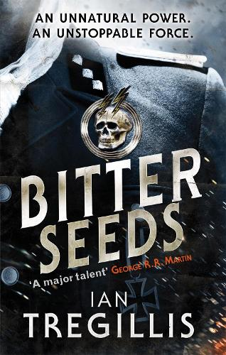 Bitter Seeds - Milkweed Triptych (Paperback)