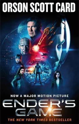 Ender's Game: Film tie-in edition (Paperback)