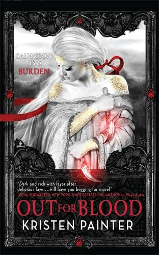 Out for Blood: House of Comarre: Book 4 - House of Comarre (Paperback)
