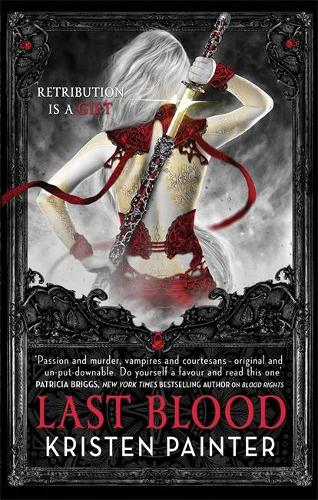 Last Blood: House of Comarre: Book 5 - House of Comarre (Paperback)