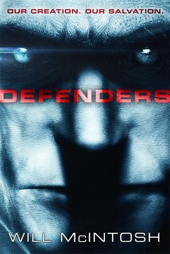 Defenders (Paperback)