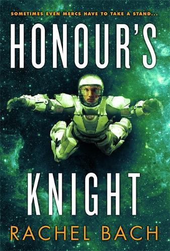 Honour's Knight: Book 2 of Paradox - Paradox (Paperback)