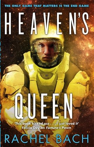 Heaven's Queen: Book 3 of Paradox - Paradox (Paperback)