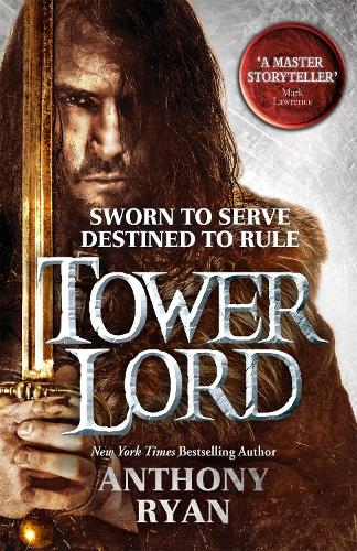 Tower Lord: Book 2 of Raven's Shadow - Raven's Shadow (Paperback)