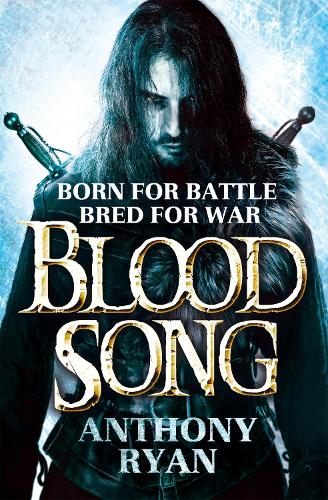 Blood Song: Book 1 of Raven's Shadow - Raven's Shadow (Paperback)