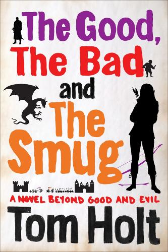 The Good, the Bad and the Smug: YouSpace Book 4 - YouSpace (Paperback)