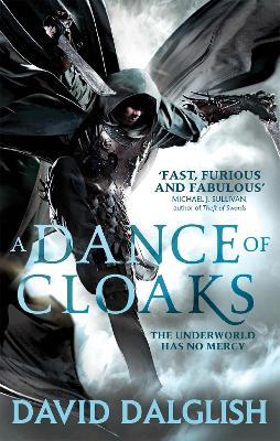 A Dance of Cloaks - Shadowdance Book 1 (Paperback)