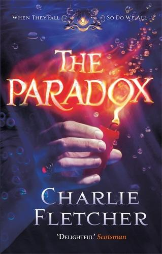The Paradox - Oversight Trilogy (Paperback)