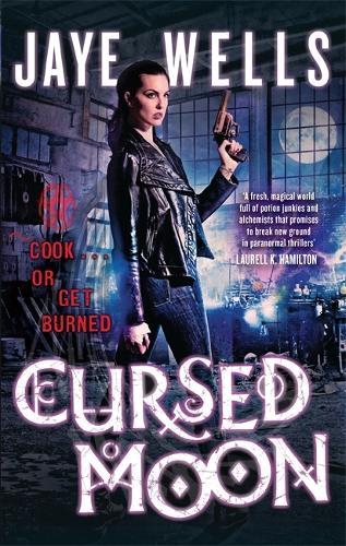 Cursed Moon: Prospero's War: Book Two - Prospero's War (Paperback)