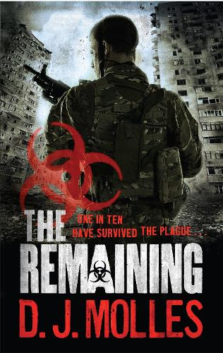 The Remaining - The Remaining (Paperback)