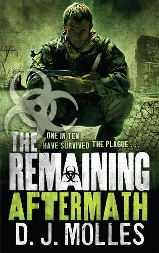 The Remaining: Aftermath - The Remaining (Paperback)