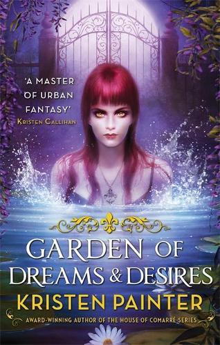 Garden of Dreams and Desires: Crescent City: Book Three - Crescent City (Paperback)
