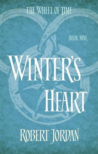 Winter's Heart: Book 9 of the Wheel of Time - Wheel of Time (Paperback)