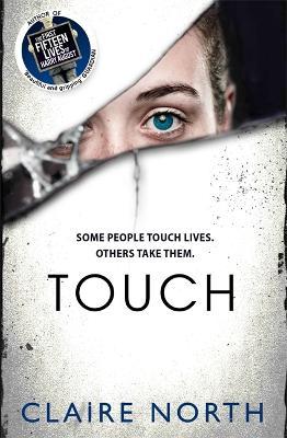 Touch (Hardback)