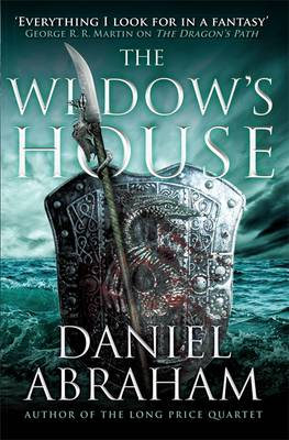 The Widow's House - The Dagger and the Coin 4 (Paperback)
