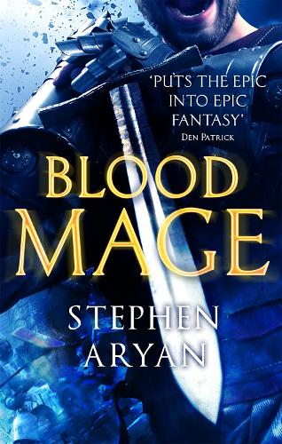 Bloodmage: Age of Darkness, Book 2 - The Age of Darkness (Paperback)