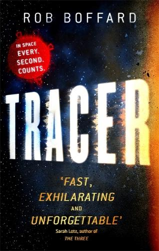 Tracer - Outer Earth (Paperback)